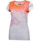 Protective KA Tectron T II T-Shirt Women grey/orange